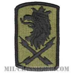 第22通信旅団(22nd Signal Brigade)[サブデュード/メロウエッジ/パッチ]の画像