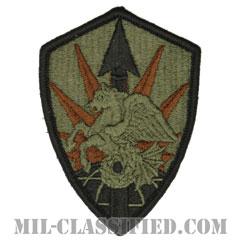 輸送コマンド(Transportation Command)[サブデュード/メロウエッジ/パッチ]の画像