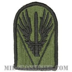 統合準備訓練センター(Joint Readiness Training Center)[サブデュード/メロウエッジ/パッチ]の画像