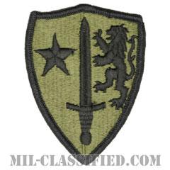 北大西洋条約機構連合軍(Allied Command North Atlantic Treaty Organization (NATO))[サブデュード/メロウエッジ/パッチ]の画像