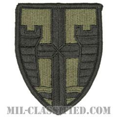 プエルトリコ自治連邦区 州兵(National Guard, Puerto Rico)[サブデュード/メロウエッジ/パッチ]の画像