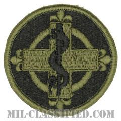 第338医療旅団(338th Medical Brigade)[サブデュード/メロウエッジ/パッチ]の画像