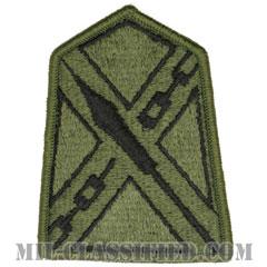 バージニア州 州兵(National Guard, Virginia)[サブデュード/メロウエッジ/パッチ]の画像