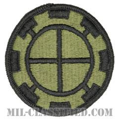 第35工兵旅団(35th Engineer Brigade)[サブデュード/メロウエッジ/パッチ]の画像