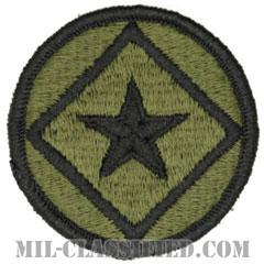 第122予備コマンド(122nd Reserve Command)[サブデュード/メロウエッジ/パッチ]の画像