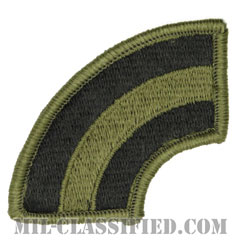 第42歩兵師団(42th Infantry Division)[サブデュード/メロウエッジ/パッチ]の画像