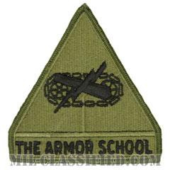 機甲学校(Armor School)[サブデュード/メロウエッジ/パッチ]の画像