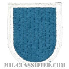 予備特殊部隊(Special Forces Reserve)[カラー/カットエッジエッジ/ベレーフラッシュパッチ/1点物]の画像