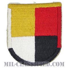 第3特殊部隊群(3rd Special Forces Group)[カラー/カットエッジエッジ/ベレーフラッシュパッチ/1点物]の画像