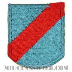 第20特殊部隊群(20th Special Forces Group)[カラー/カットエッジエッジ/ベレーフラッシュパッチ/1点物]の画像