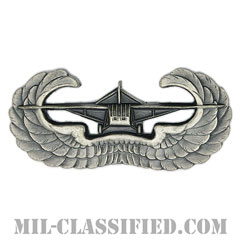 グライダー章(Glider Badge)[カラー/燻し銀/バッジ]の画像