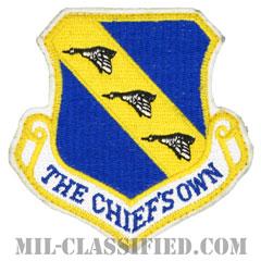 第11航空団(11th Wing)[カラー/カットエッジ/ベルクロ付パッチ]の画像