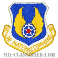 空軍資材コマンド(Air Force Materiel Command)[カラー/カットエッジ/パッチ]の画像