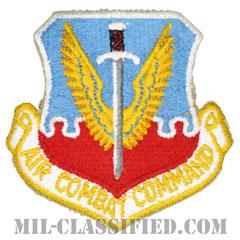 航空戦闘軍団(Air Combat Command)[カラー/カットエッジ/パッチ]の画像