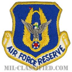 空軍予備役軍団(Air Force Reserve Command)[カラー/カットエッジ/パッチ]の画像