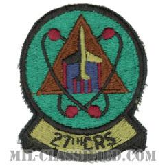 第27部品修理隊(27th Component Repair Squadron)[サブデュード/カットエッジ/パッチ]の画像