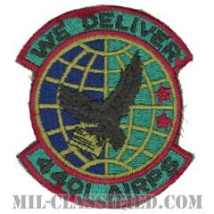 第4401航空郵便隊(4401st Air Postal Squadron)[サブデュード/カットエッジ/パッチ]の画像