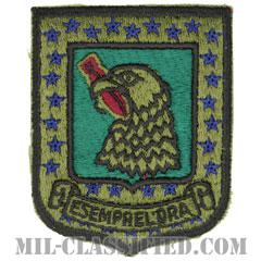 第96爆撃航空団(96th Bombardment Wing)[サブデュード/カットエッジ/パッチ]の画像