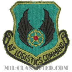 空軍兵站軍団(Air Force Logistics Command)[サブデュード/カットエッジ/パッチ]の画像