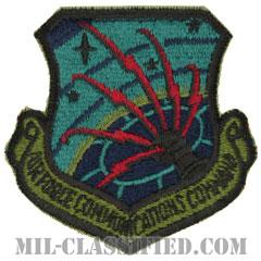 空軍通信コマンド(Air Force Communications Command)[サブデュード/カットエッジ/パッチ]の画像