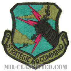 戦略航空軍団(Strategic Air Command)[サブデュード/カットエッジ/パッチ]の画像