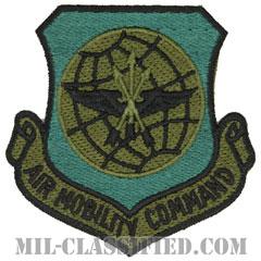 航空機動軍団(Air Mobility Command)[サブデュード/カットエッジ/パッチ]の画像