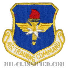 航空訓練軍団(Air Training Command)[カラー/カットエッジ/パッチ]の画像