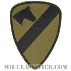 第1騎兵師団(リバース)(1st Cavalry Division (Reverse))[サブデュード/カットエッジ/パッチ/レプリカ]の画像