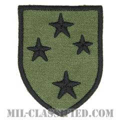 第23歩兵師団(23rd Infantry Division)[サブデュード/カットエッジ/パッチ/レプリカ]画像