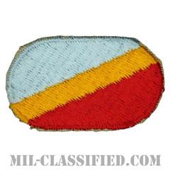 第82航空大隊(82nd Aviation Battalion)[カラー/カットエッジエッジ/オーバルパッチ]の画像