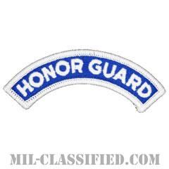 儀仗隊タブ(HONOR GUARD, Selected Units)[カラー/メロウエッジ/パッチ]の画像