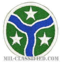 第278機甲騎兵連隊(278th Armored Cavalry Regiment)[カラー/メロウエッジ/パッチ]の画像