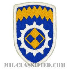 アラスカ支援コマンド (Alaska Support Command)[カラー/メロウエッジ/パッチ]の画像