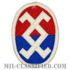 第120予備コマンド(120th Reserve Command)[カラー/メロウエッジ/パッチ]の画像
