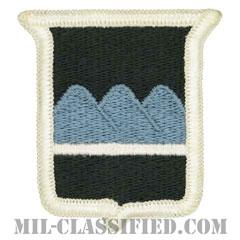 第80歩兵師団(80th Infantry Division)[カラー/メロウエッジ/パッチ]の画像