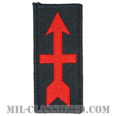 第32歩兵師団(32nd Infantry Division)[カラー/メロウエッジ/パッチ]の画像