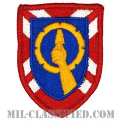 第121予備コマンド(121st Reserve Command)[カラー/メロウエッジ/パッチ]の画像