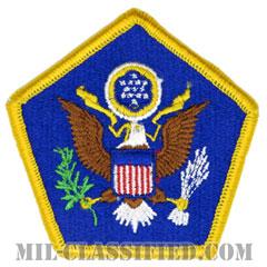 本部及び本部中隊(Headquarters and Headquarters Company)[カラー/メロウエッジ/パッチ]の画像