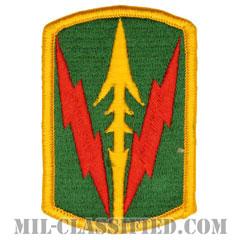 ハワイ憲兵旅団(Military Police Brigade Hawaii)[カラー/メロウエッジ/パッチ]の画像