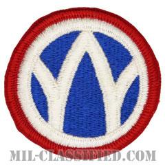 第89歩兵師団(89th Infantry Division)[カラー/メロウエッジ/パッチ]の画像