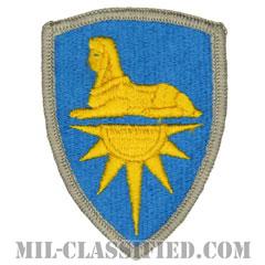 情報コマンド(Intelligence Command)[カラー/メロウエッジ/パッチ]の画像