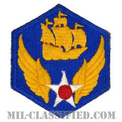 第6空軍(6th Air Force)[カラー/カットエッジ/パッチ]の画像