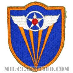 第4空軍(4th Air Force)[カラー/カットエッジ/パッチ]の画像