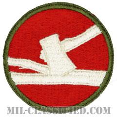 第84歩兵師団(84th Infantry Division)[カラー/カットエッジ/パッチ]の画像