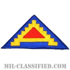 第7軍(7th Army)[カラー/カットエッジ/パッチ]の画像