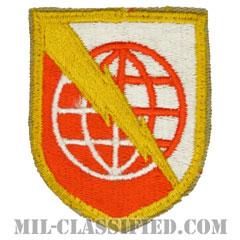 戦略通信コマンド(Strategic Communication Command)[カラー/カットエッジ/パッチ]の画像