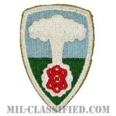 国防原子力支援局(Defense Atomic Support Agency)[カラー/カットエッジ/パッチ]の画像
