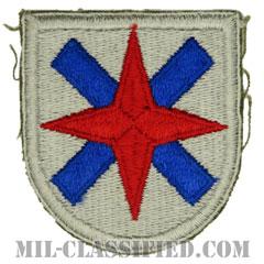 第14軍団(14th Corps)[カラー/カットエッジ/パッチ]の画像