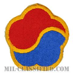第19支援コマンド(19th Support Command)[カラー/カットエッジ/パッチ]の画像