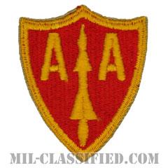 対空砲兵コマンド(Anti-Aircraft Artillery Command)[カラー/カットエッジ/パッチ]の画像